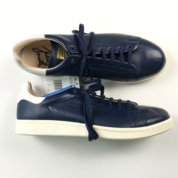 big sale a8579 caad4 Adidas Men s Stan Smith Recon Navy 12.5 ART CQ3034. Listing Price   44.00.  Your Offer
